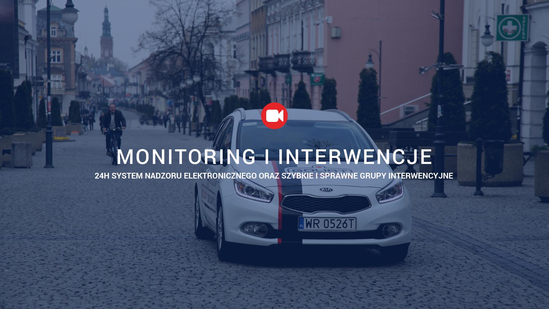 Całodobowy Monitoring
