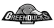 green ducks radom
